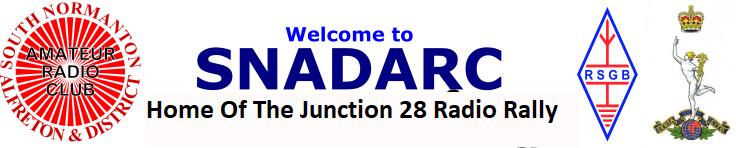 SNADARC Logo